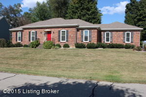 107 Towne Creek Ct., Louisville, KY 40243