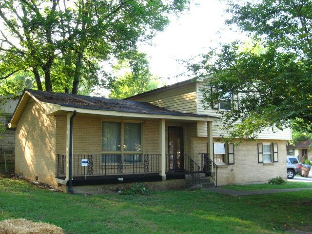 1701  Simpkins St, Nashville, TN 37208
