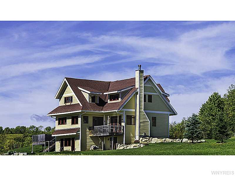 6935  Horn Hill Rd, Ellicottville, NY 14731