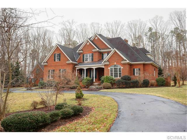 12615 Heather Grove Rd, Glen Allen, VA 23059