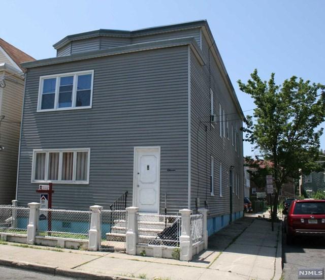 11 Davidson St, Clifton, New Jersey 07011