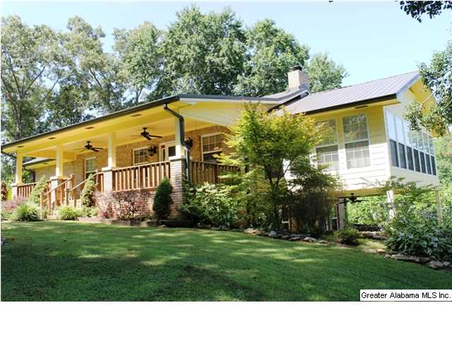 12170 CO RD 19, Heflin, AL 36264