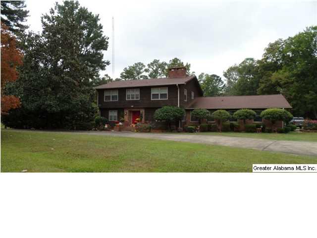 58 OAKMONT ST, Heflin, Alabama 36264