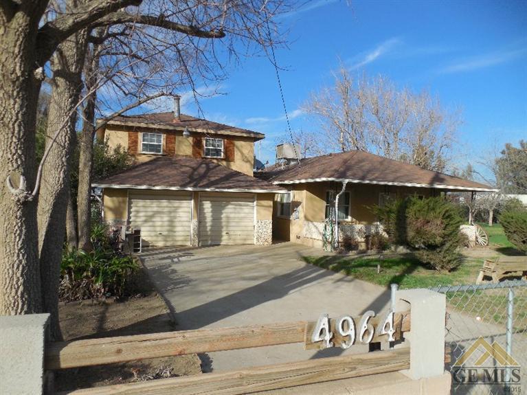 4964 Crider Avenue, Arvin, California 93203