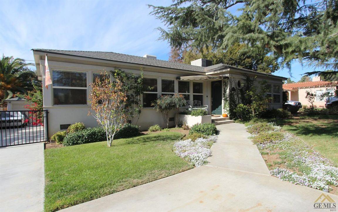 3016 Alta Vista Drive, Bakersfield, California 93305