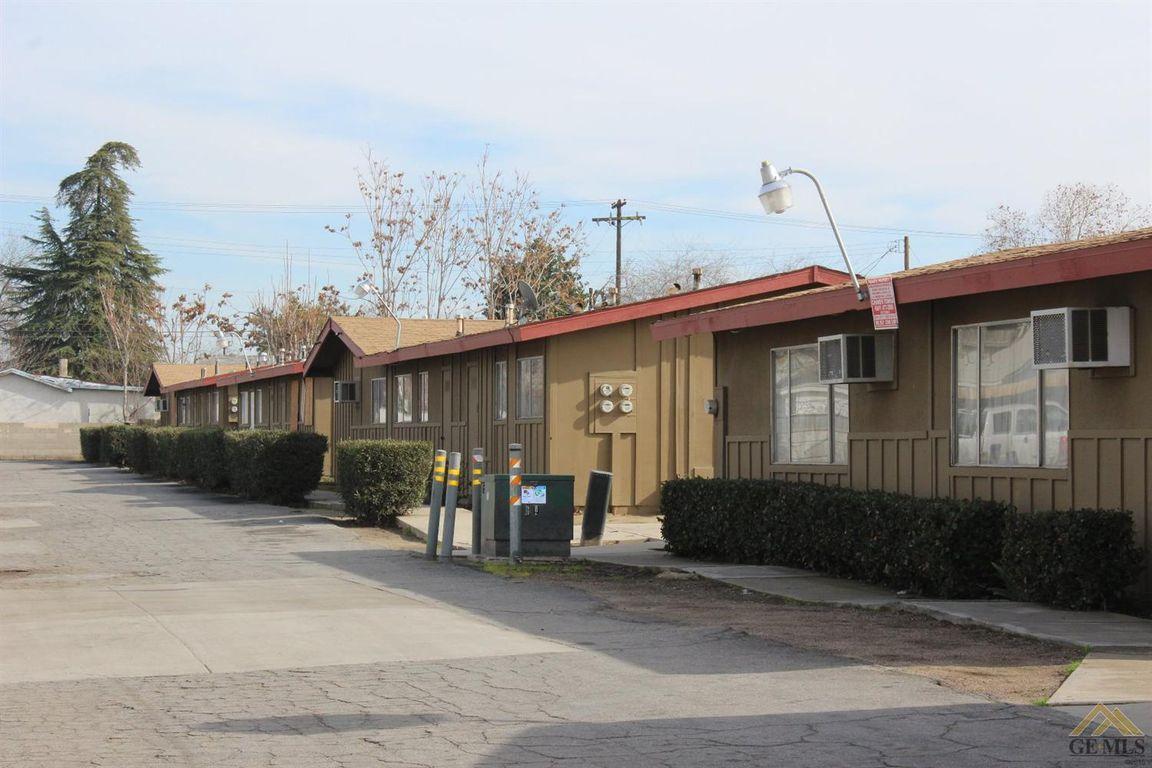 132 L Street, Bakersfield, California 93304