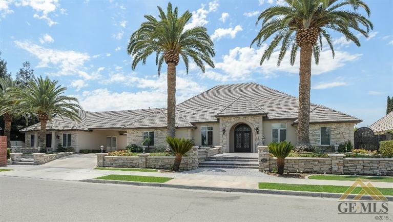 10201 Coram Drive, Bakersfield, California 93311